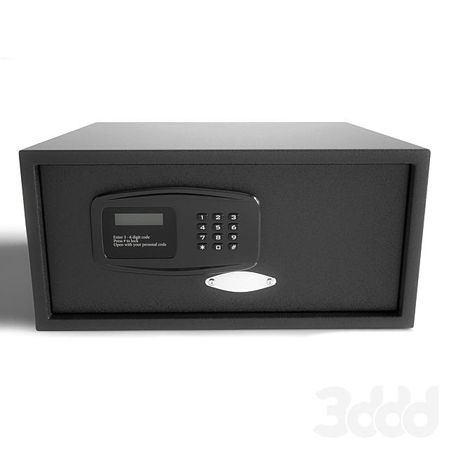 Room Safe Box (WA1029B)