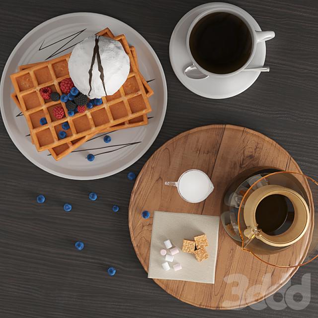 Food set 001 AM