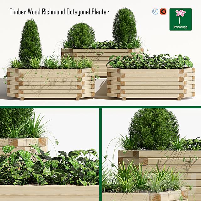 Richmond planter