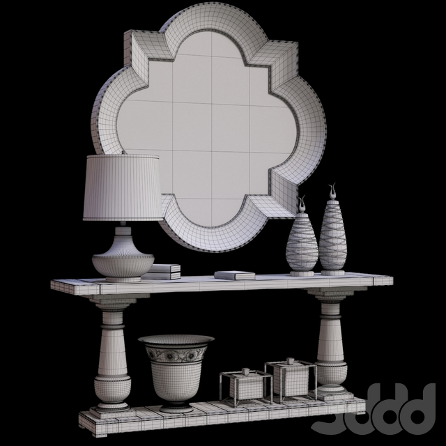 Giada and Stratford by Uttermost