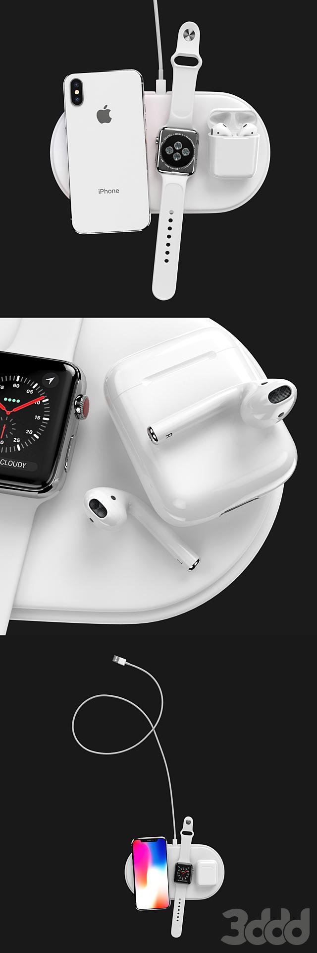 Apple Set