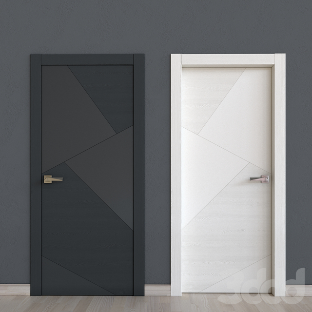 Academy SCANDI 5 Door