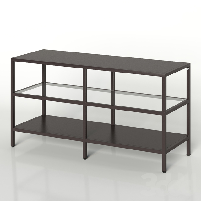IKEA VITTSJO TV unit