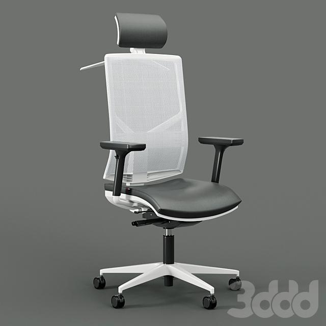 Офисное кресло ELEVEN EL 103 (Bejot)