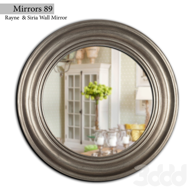 Зеркало 89