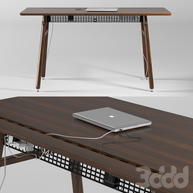 Artifox desk 002