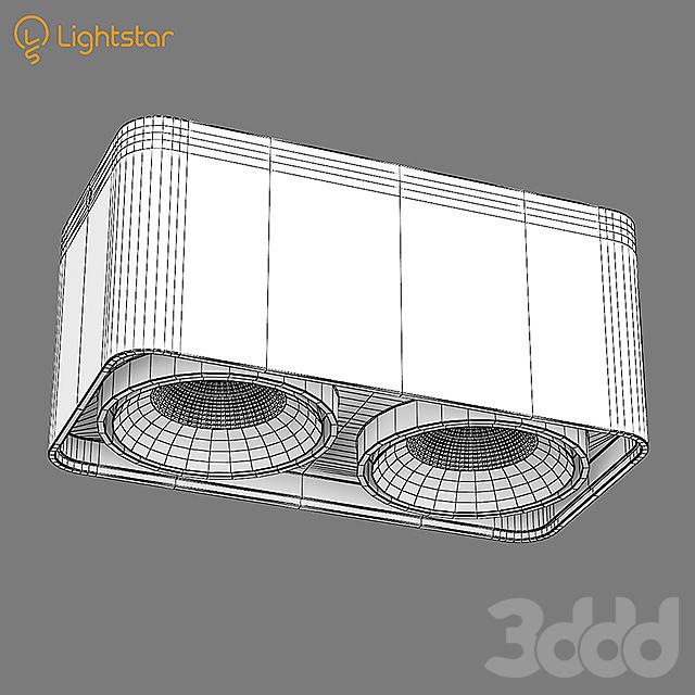 21252x Monocco Lightstar