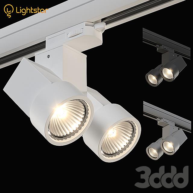 05103x Illumo Lightstar Track Light Sets