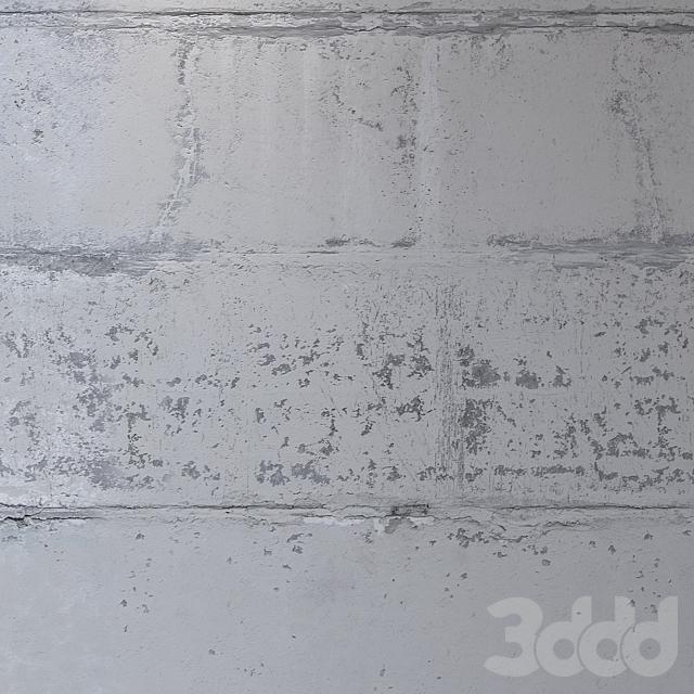 Бетонная стена 481