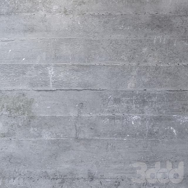 Бетонная стена 483