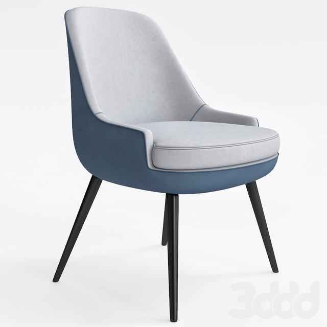 Chair by Walter Knoll