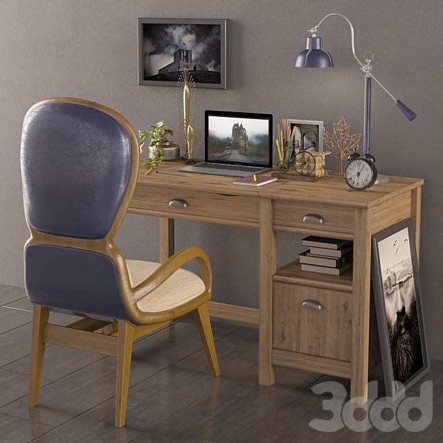 Decorative set_04
