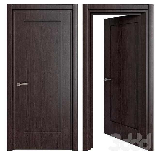 Modern Door by Doortodoor_13
