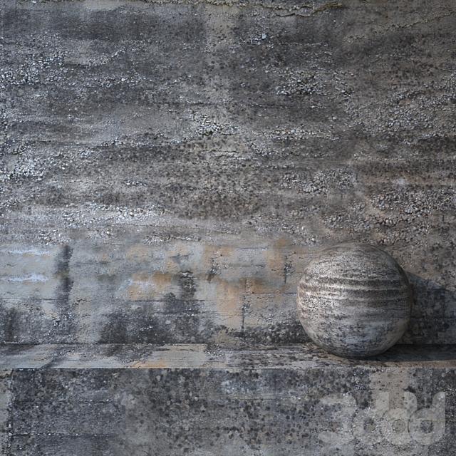 Бетонная стена 113