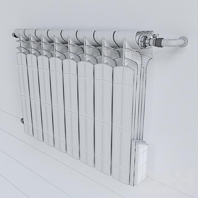 electic-radiator