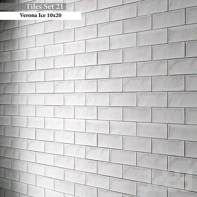 Tiles set 21