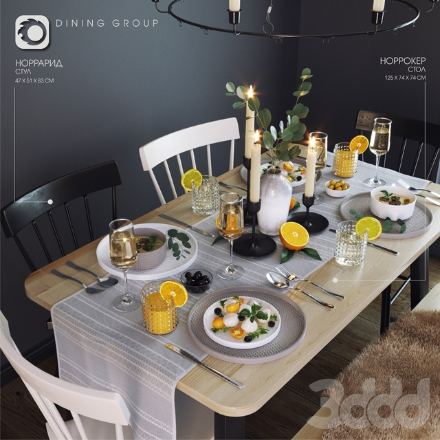 IKEA_dining group