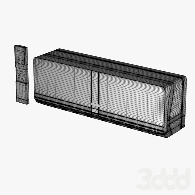 кондиционер Electrolux_AIR_GATE