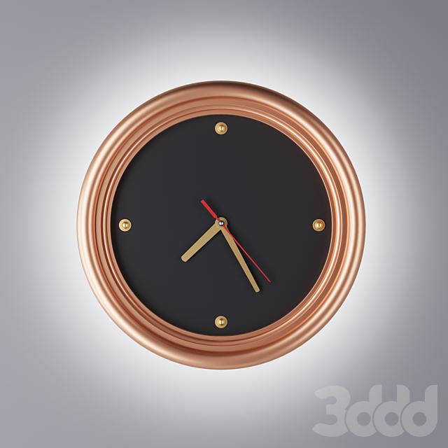 What time is it now Clock ART.5652 Pikartlights
