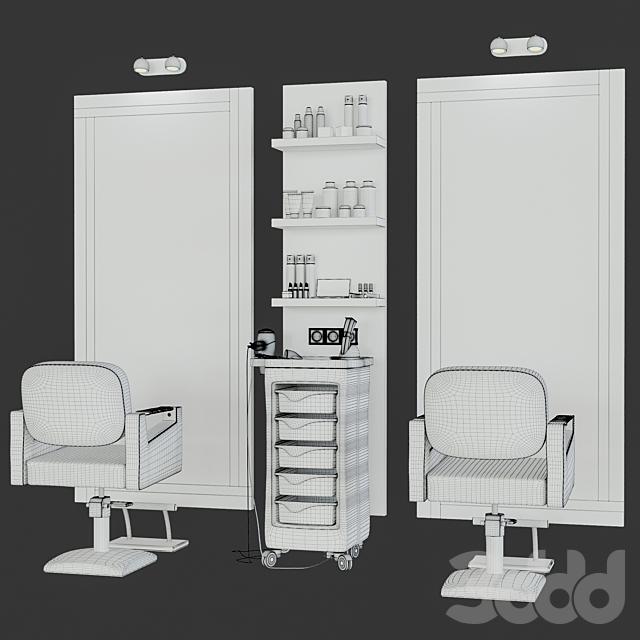Beauty salon 2