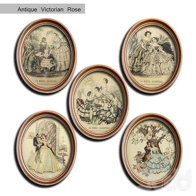 Flossys Treasures - Antique Victorian
