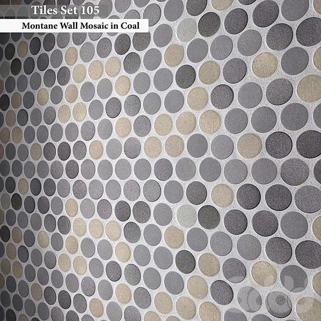 Tiles set 105