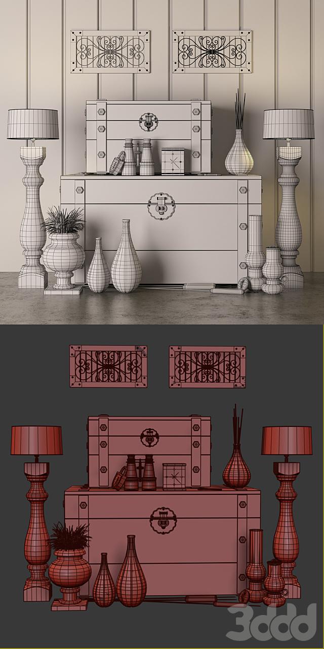 Decorative set_05