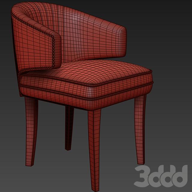 Brabbu Ibis Dining Chair Set