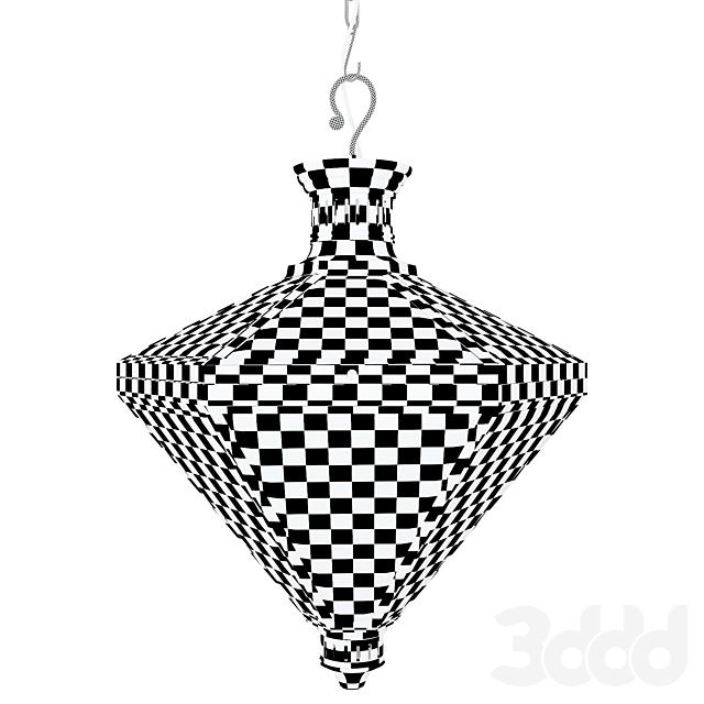 Eichholtz Lantern Mistery