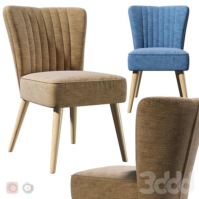 ARTU _ DAZE chair