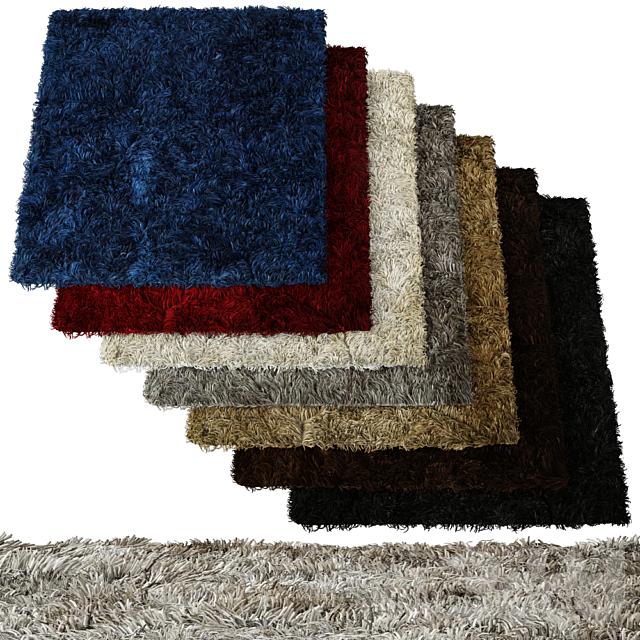 Carpets 01   Luxe Shag