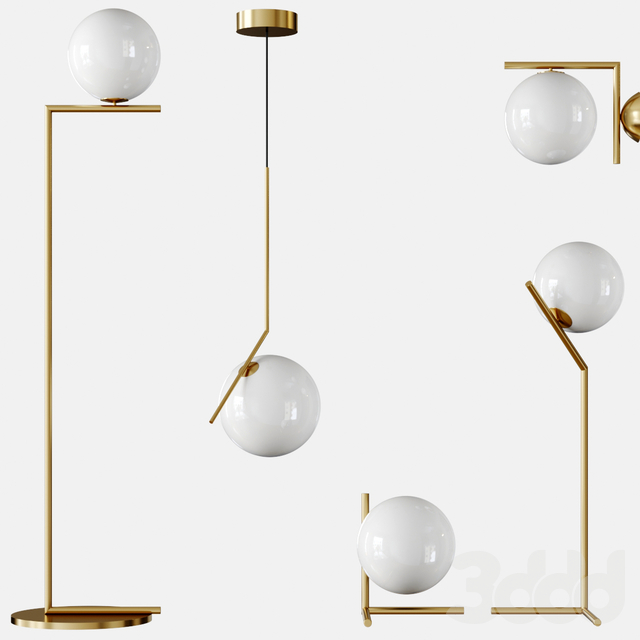DWR lamp collections