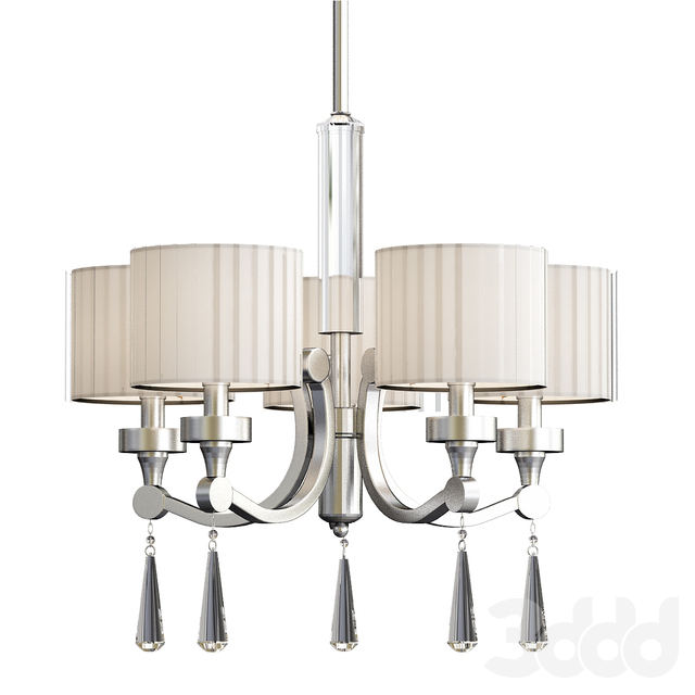 Parker Point Chandelier By Kichler