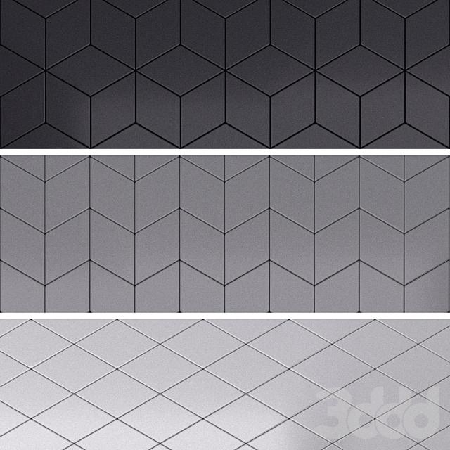 Плитка ROMB