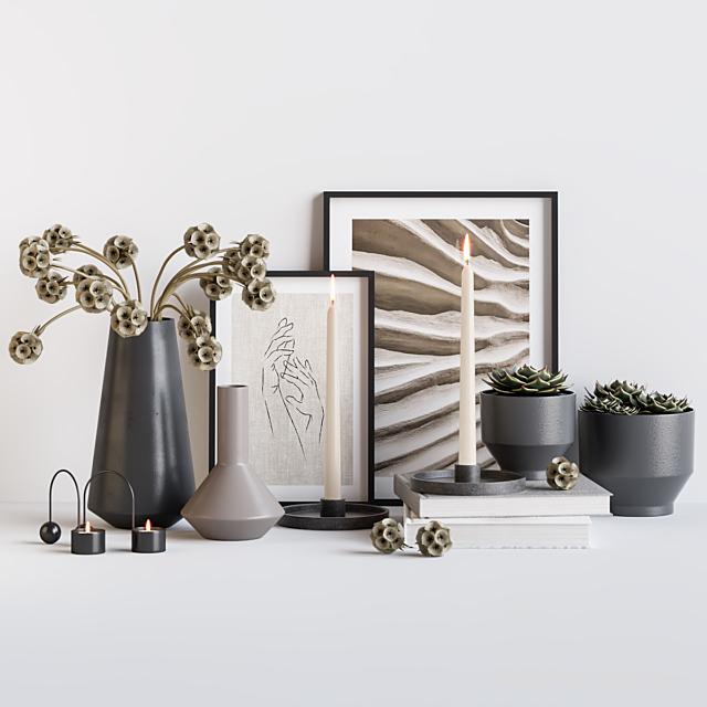 Decorative set 10
