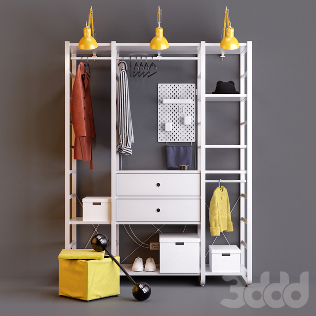 IKEA ELVARLI