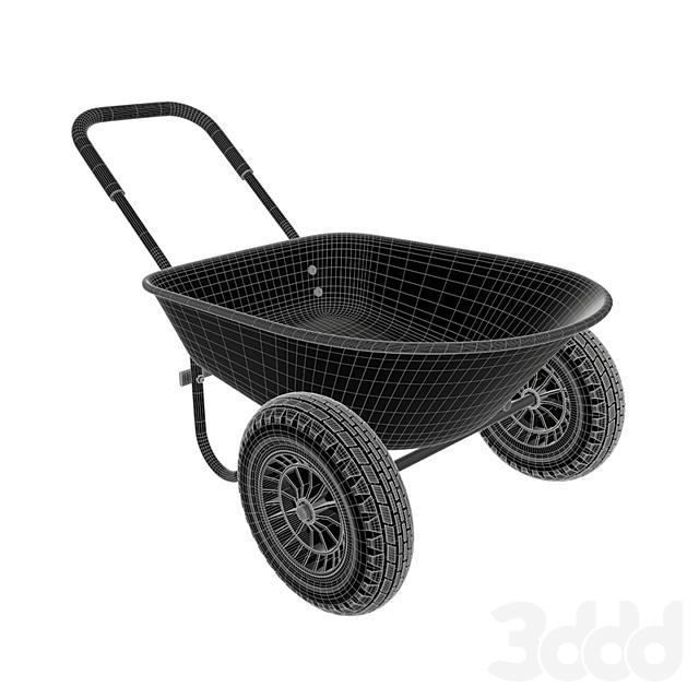 Wheelbarrow 01