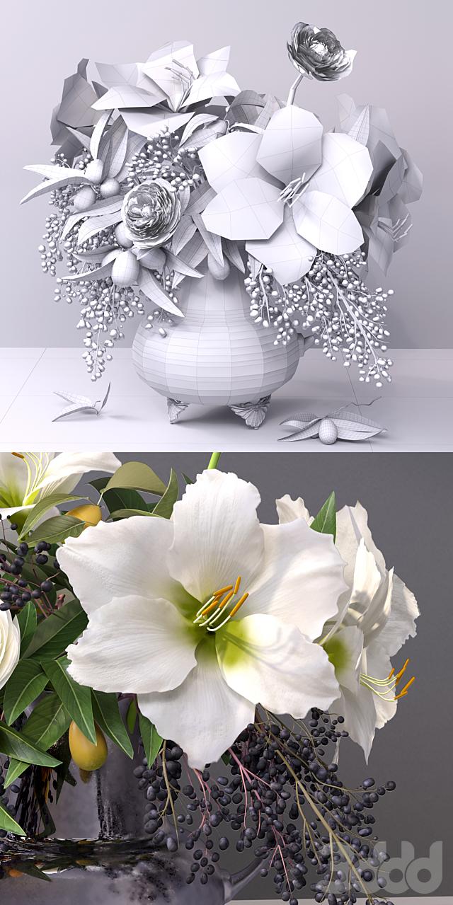 Classy Flower Vase