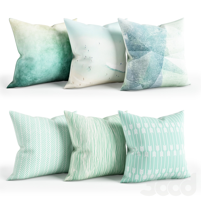Mint_Pillow_Set_002