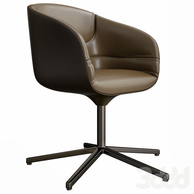 Kyo Dining Chair by Walter Knoll