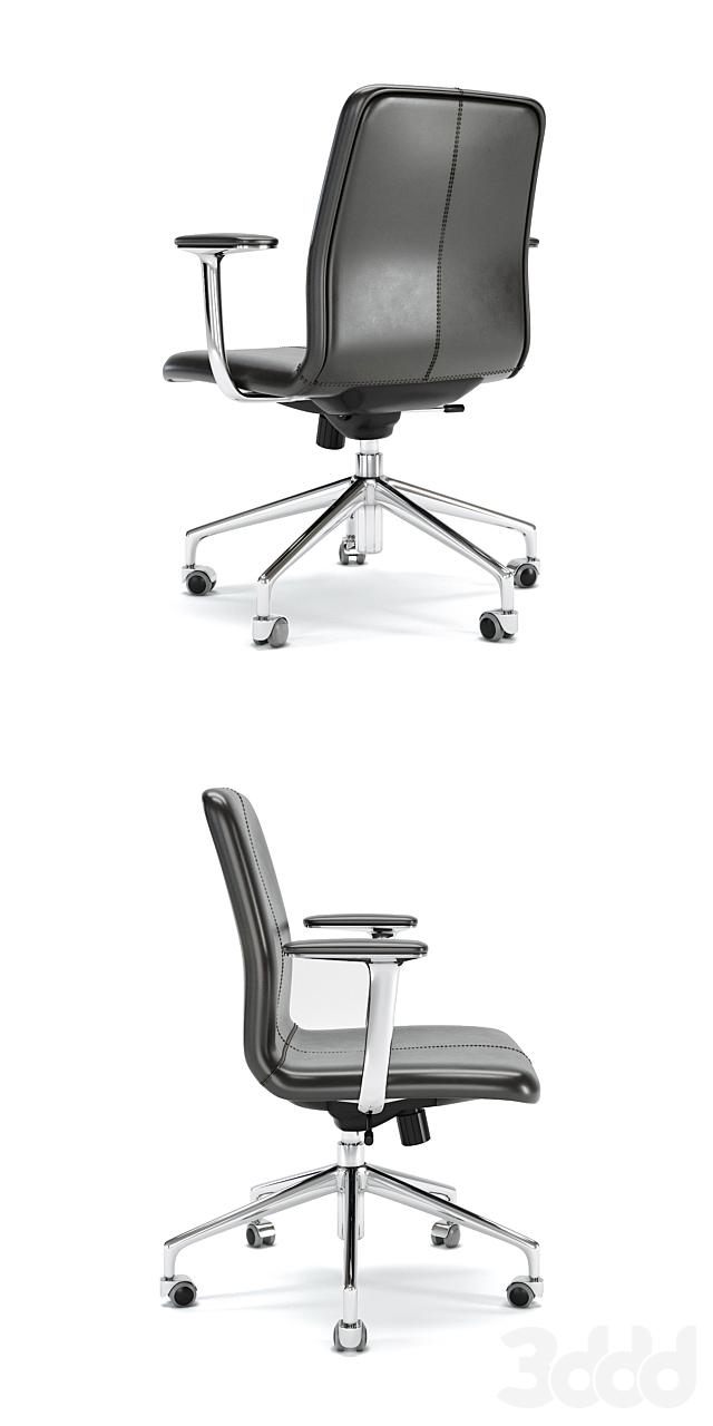 Рабочее кресло Haworth серия Lotus Comfort