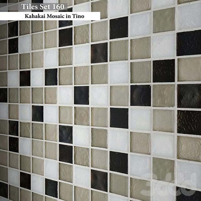 Tiles set 160