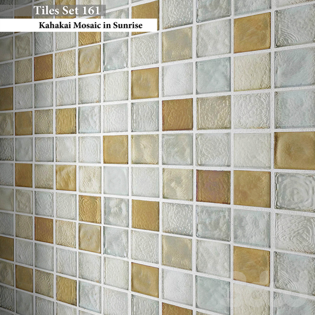 Tiles set 161
