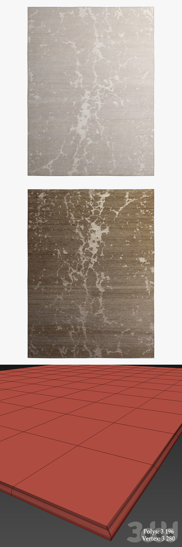 Toulemonde Bochart Rugs_437