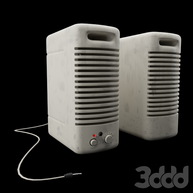 Parlante Speaker Talking PC Audio