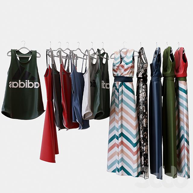 Women's Training Performer & Zattcas Womens Dress