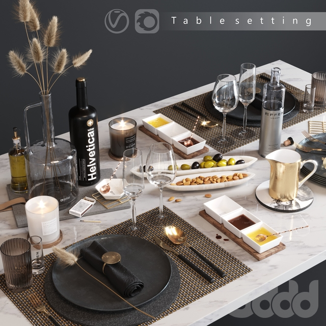 Table_serving