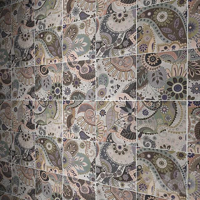 Tiles set 164