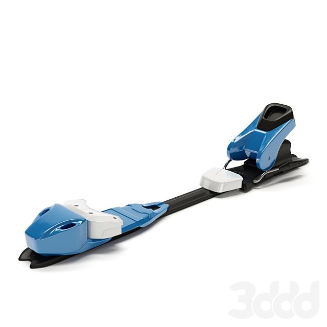 Лыжи HEAD