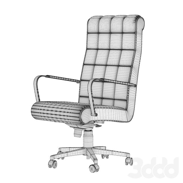 Кресло офисное QUEEN Elledue Office USE 2732